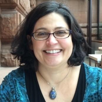 Dr Vicki Dale